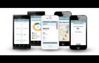 Web Kılavuzu Mobil Tasarım Arayüzü